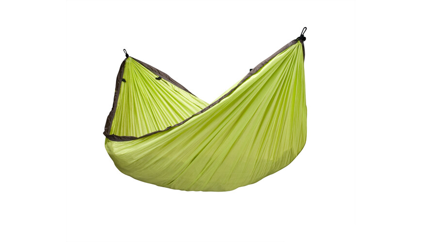 La Siesta Colibri Single-Reisehängematte green
